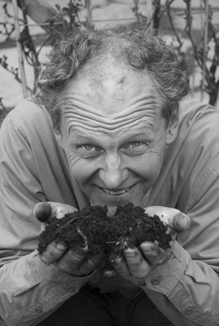 Morten Bragdø
