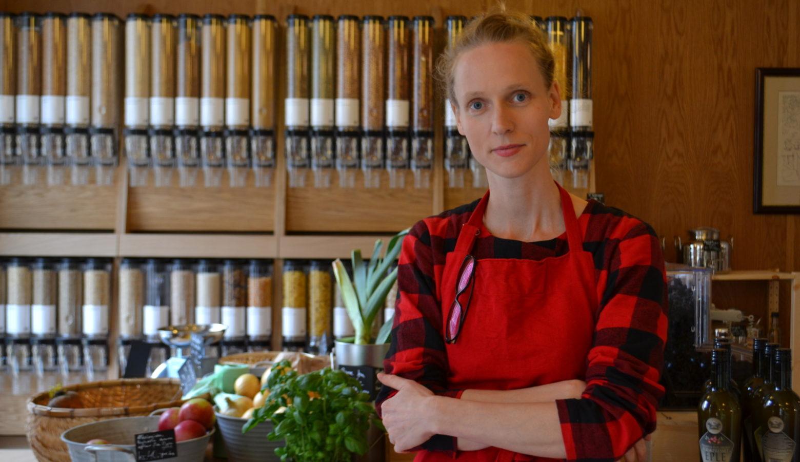 Elisabeth Molleren Sylvia Emmagerritsen
