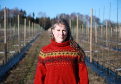 Astrid Bjornson