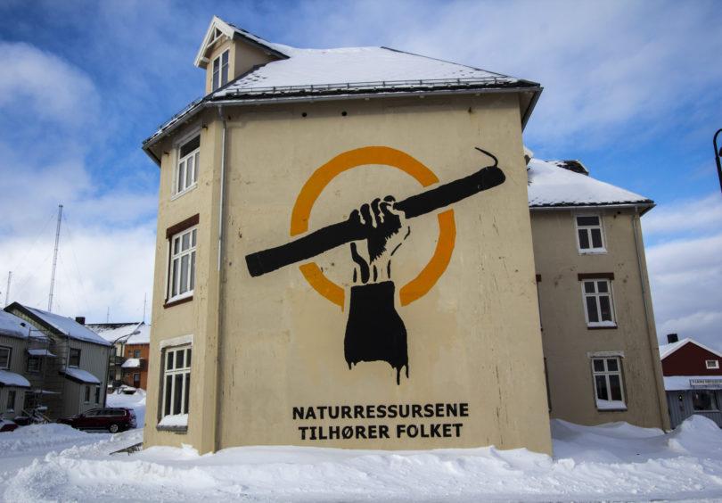 Kystopproret 2017 Asbjorn Nilsen
