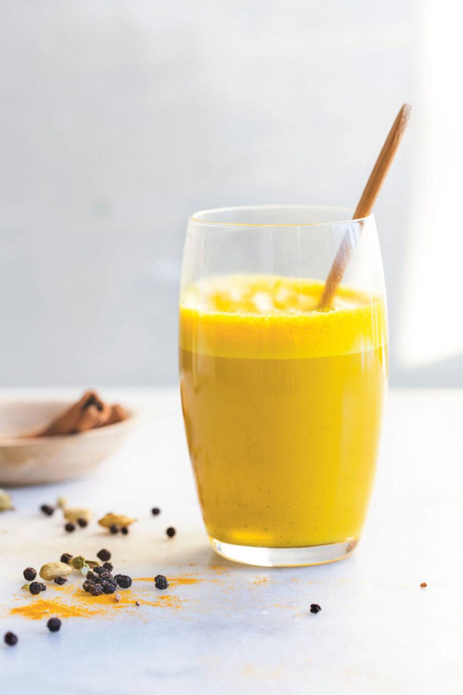Gyllen Melk Web