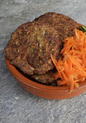 Middagskaker Vegetar