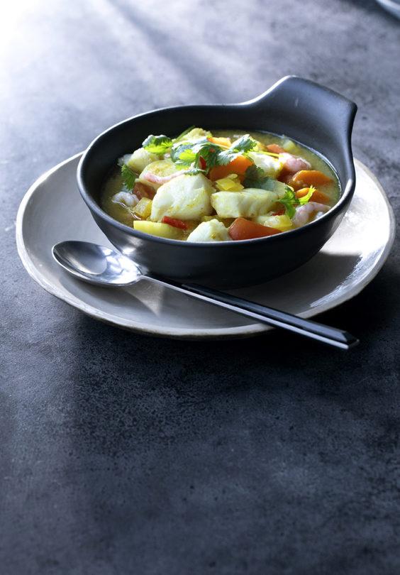Ren Mat Hot Pot Torsk